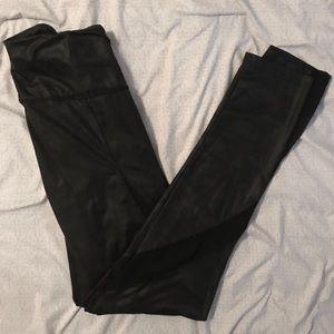 Pants - Army Print Workout Leggings